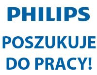Philips praca